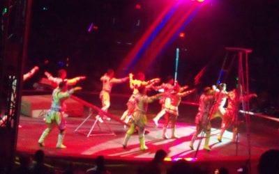 UniverSoul Circus in Baltimore